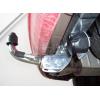 Оцинкованный аркоп на ВАЗ Ларгус , Lada Largus D037C