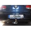 Оцинкованный фаркоп на Volkswagen Golf A038C