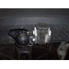 Оцинкованный фаркоп на Kia Venga K035С