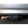 Оцинкованный фаркоп на Toyota Corolla T064C
