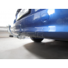 Оцинкованный фаркоп на Opel Astra H O050C