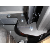 Оцинкованный фаркоп на Hyundai i40 H085A