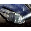 Оцинкованный фаркоп на Opel Meriva O044A