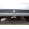 Оцинкованный фаркоп на Chevrolet Aveo D038A