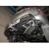 Оцинкованный фаркоп на Toyota Auris T056A