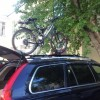 Велобагажник на крышу Yakima Whispbar Front Loader