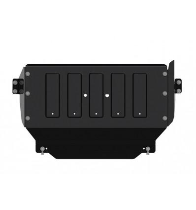 Защита картера и КПП для Ford Transit 08.2773