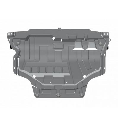 Защита картера и КПП для Volkswagen Golf 7 26.2681