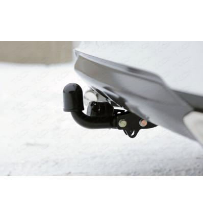 Фаркоп на Lexus RX 200t LEXRX200t15-26F