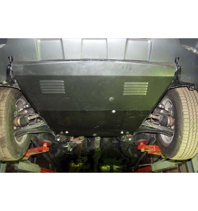 Защита картера и КПП для Ford Maverick 08.0385