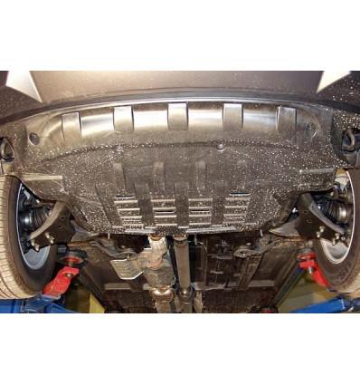 Защита картера и КПП для Kia Sportage 11.0646
