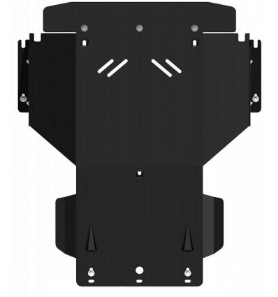 Защита картера для Lexus LX470 24.0530