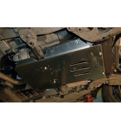 Защита АКПП для Volkswagen Touareg 26.1000
