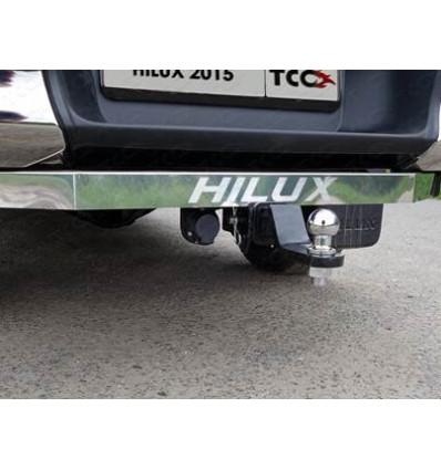 Фаркоп на Toyota Hilux TOYHILUX15-28F