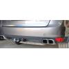 Фаркоп на Porsche Cayenne 321736600001