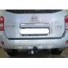 Фаркоп на Nissan Pathfinder N/030