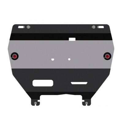Защита картера и КПП для Ford Mondeo 08.2813 v1