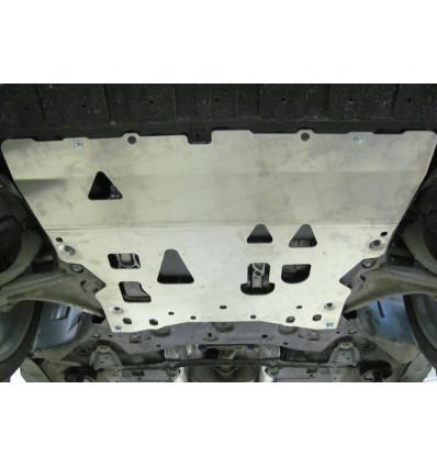 Защита картера и КПП для Volvo XC 90 25.2891