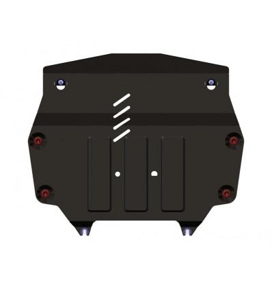 Защита картера и КПП для Honda CR-V 09.2391