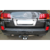 Фаркоп на Lexus LX 570 335359600001
