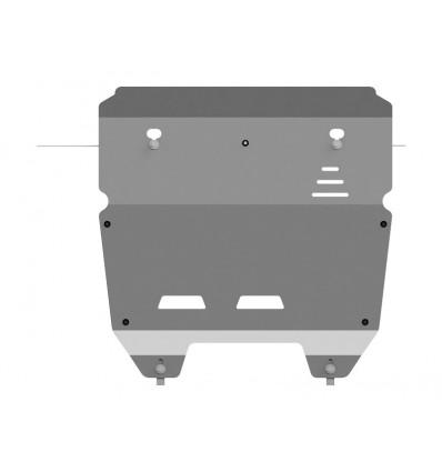 Защита картера и КПП для Volvo XC 90 25.0803
