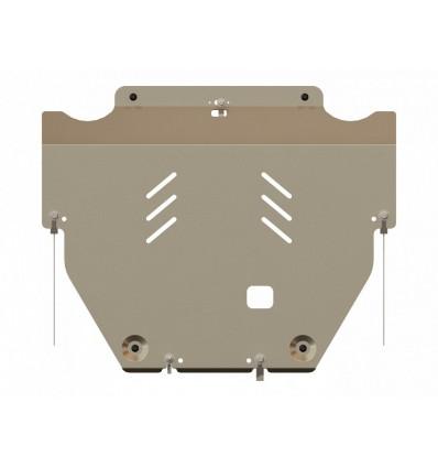 Защита картера и КПП для Ford Mondeo 08.1029