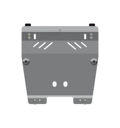 Защита картера и КПП для Nissan Terrano 15.2664