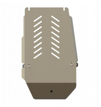 Защита АКПП для BMW X6 03.1744
