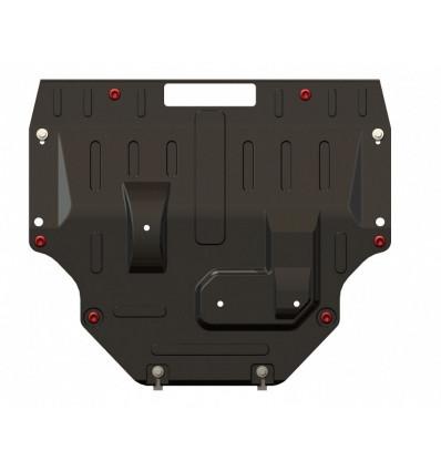 Защита картера и КПП для Mazda 6 12.1235