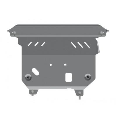 Защита картера и КПП для Ford EcoSport 08.2626 v2