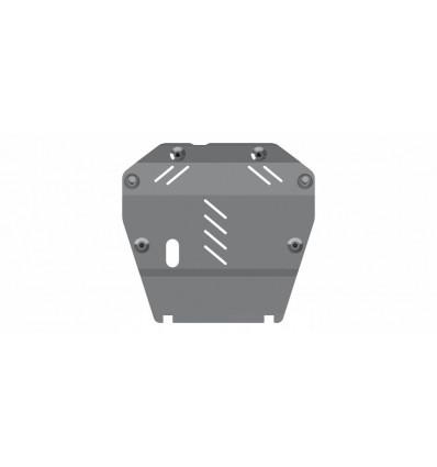 Защита картера и КПП для Chevrolet Captiva 04.2628