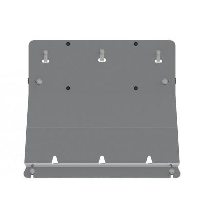 Защита картера и КПП для Mini Cooper 04.2679