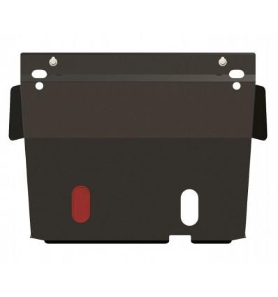 Защита картера и КПП для Lada Kalina 27.2140