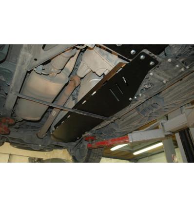 Защита топливного бака для Chevrolet TrailBlazer 04.1770