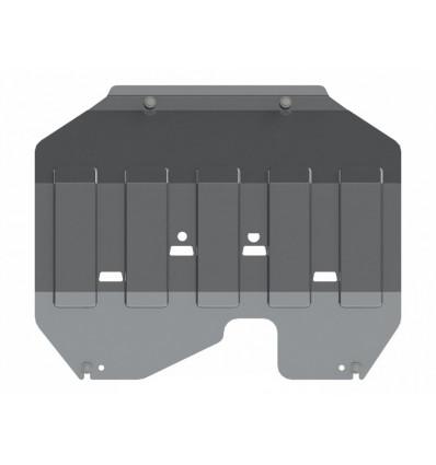 Защита картера и КПП для Hyundai ix35 10.2490