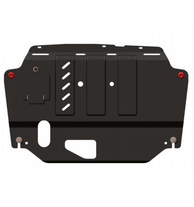 Защита картера и КПП для Hyundai i30 10.1565