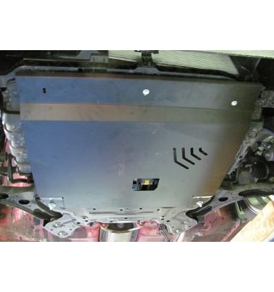 Защита картера и КПП для Kia Picanto 11.2048