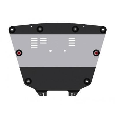Защита картера и КПП для Lada Vesta 27.2928 v2
