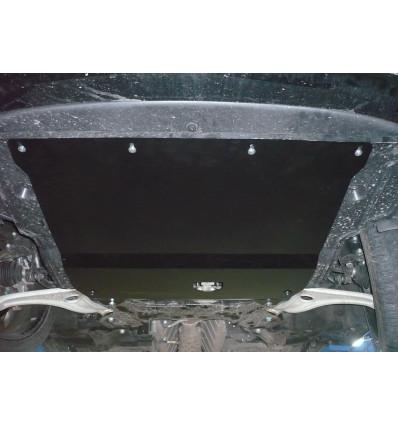 Защита картера и КПП для Hyundai i40 10.2300
