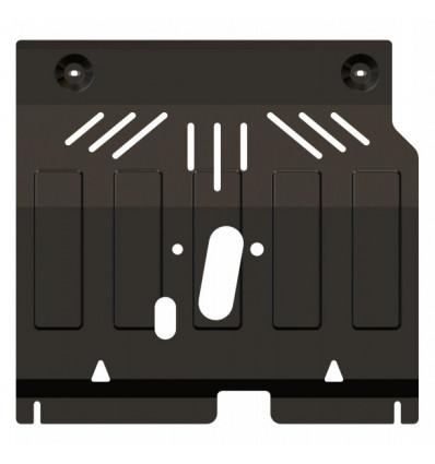 Защита картера и КПП для Chevrolet Aveo 04.2221