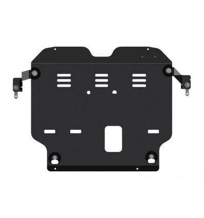 Защита картера и КПП для Kia Sportage 11.2974 v1