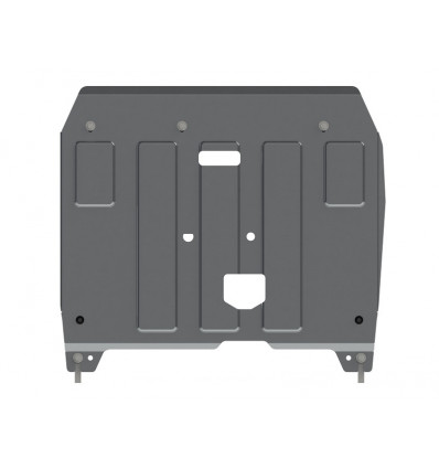 Защита картера и КПП для Kia Cerato 11.2598