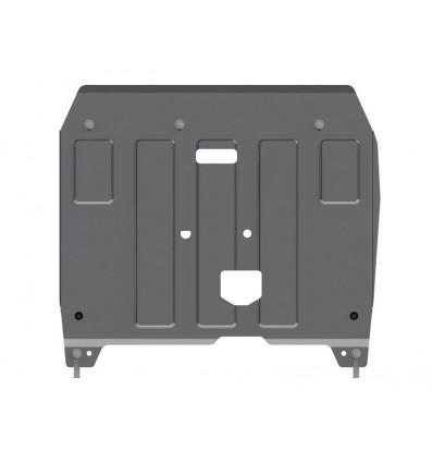 Защита картера и КПП для Hyundai i30 10.2598