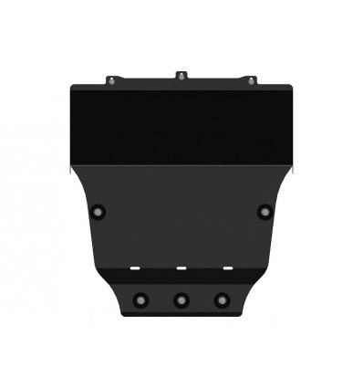 Защита картера для Hyundai H1 10.2593