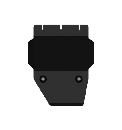 Защита КПП для Hyundai H1 10.2595