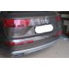 Фаркоп на Audi Q7 3556AK41