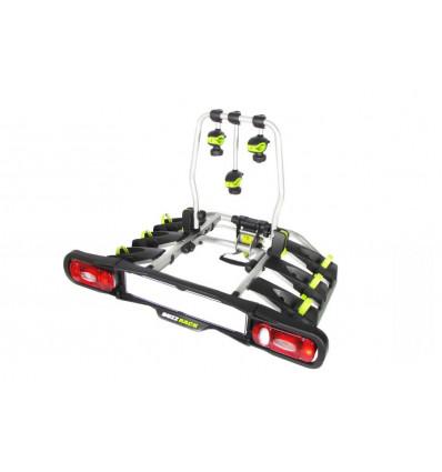 Велобагажник на фаркоп Buzzrack Spark BR113