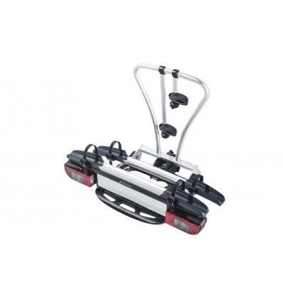 Велобагажник на фаркоп Whispbar WBT21