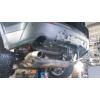 Фаркоп на Land Rover Discovery Sport 7354A