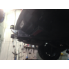 Фаркоп на Nissan X-Trail N103-F